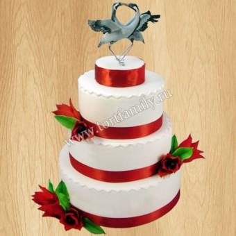 Торт №: S159