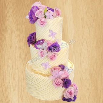 Торт №: S161