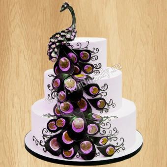Торт №: S166
