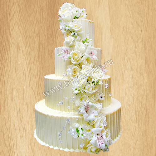 Торт №: S167