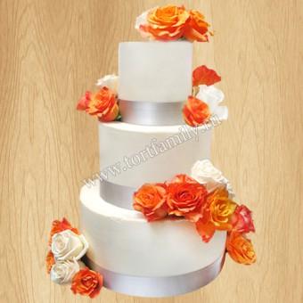 Торт №: S168