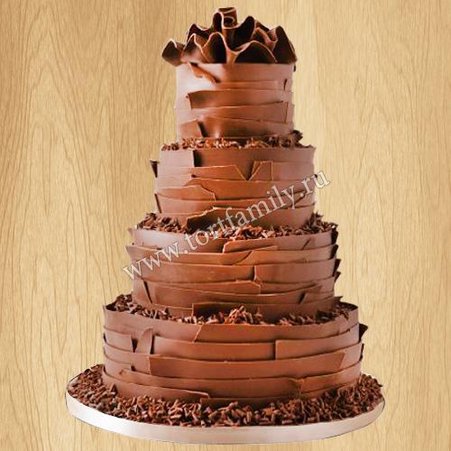 Торт №: S17