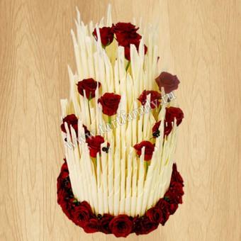 Торт №: S176