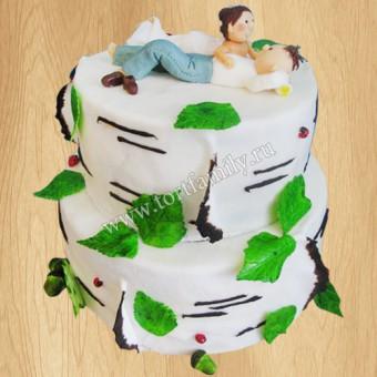 Торт №: S177