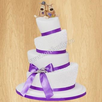 Торт №: S18