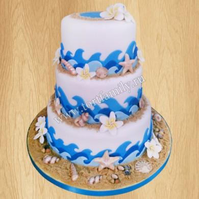 Торт №: S186