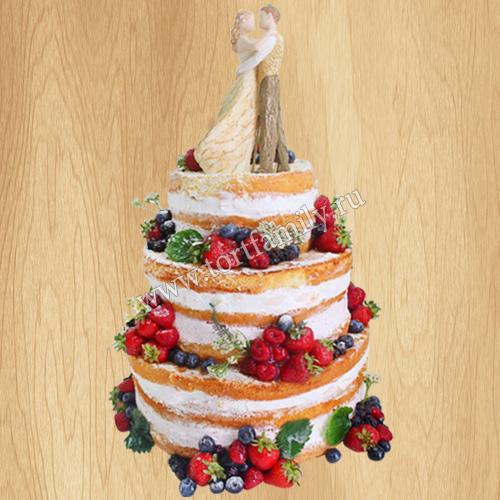 Торт №: S19