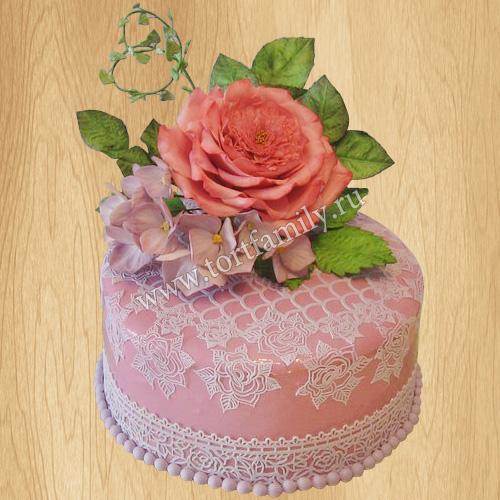 Торт №: S190