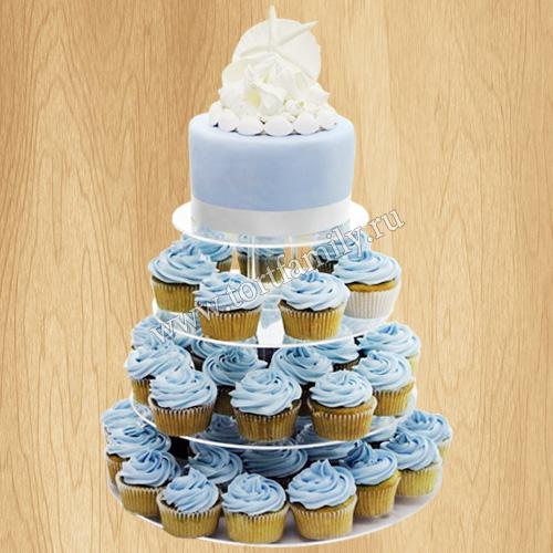 Торт №: S191