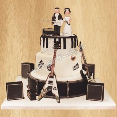Торт №: S192