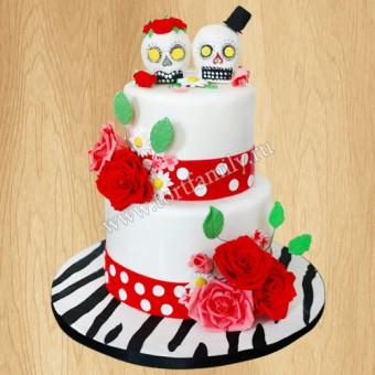 Торт №: S193