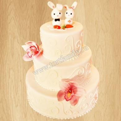 Торт №: S194