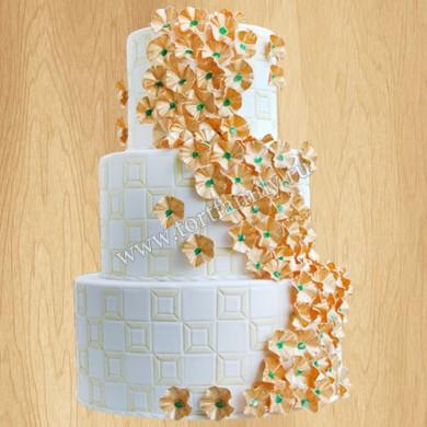 Торт №: S198