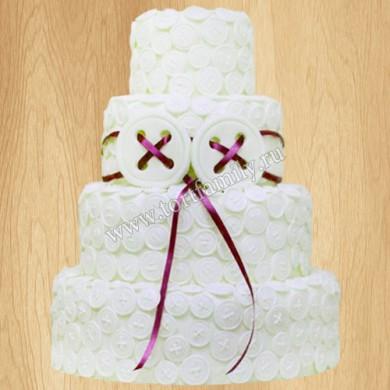 Торт №: S199
