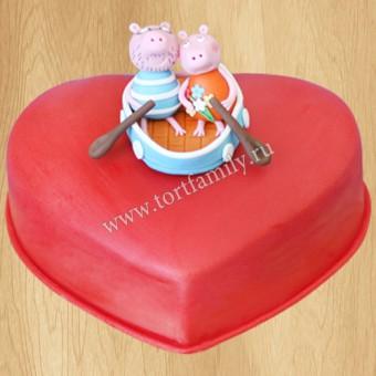 Торт №: S200