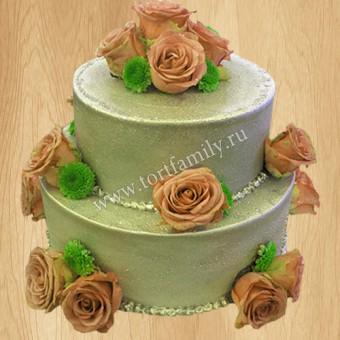 Торт №: S203