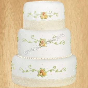 Торт №: S211