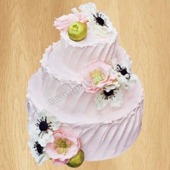 Торт №: S217