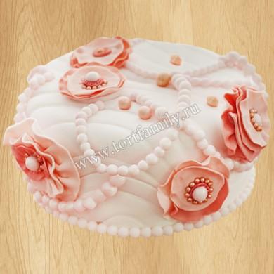 Торт №: S218