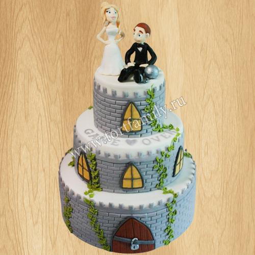 Торт №: S22