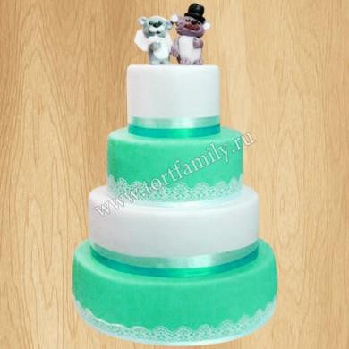 Торт №: S220