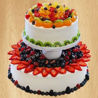 Торт №: S233