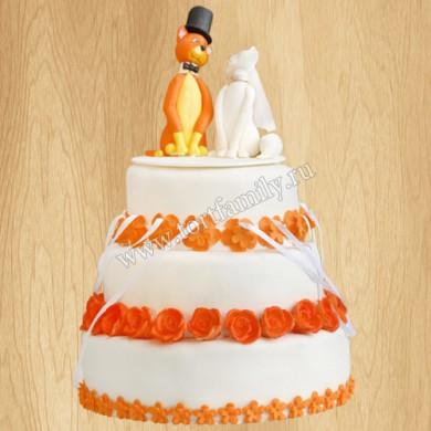 Торт №: S236