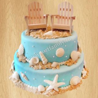 Торт №: S237