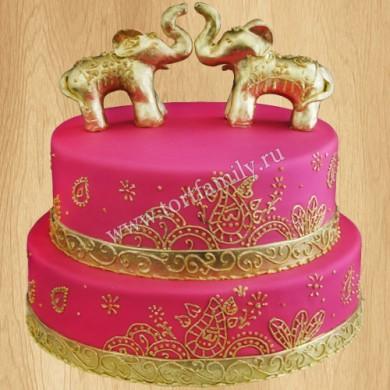 Торт №: S238