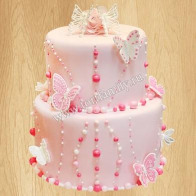 Торт №: S243
