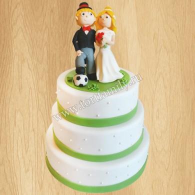 Торт №: S245