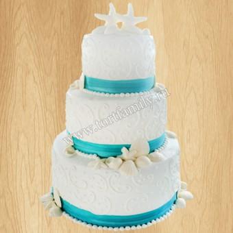 Торт №: S246