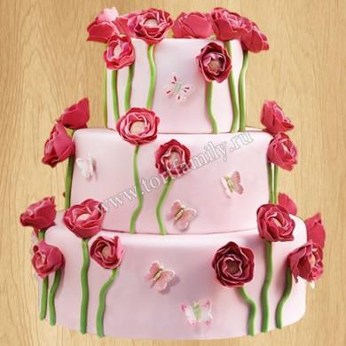 Торт №: S247