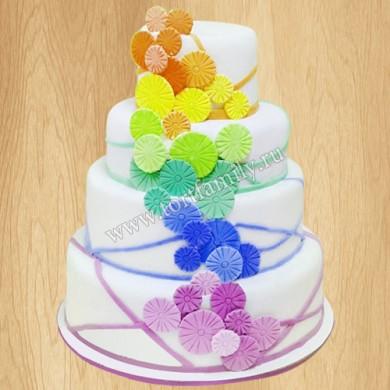 Торт №: S249