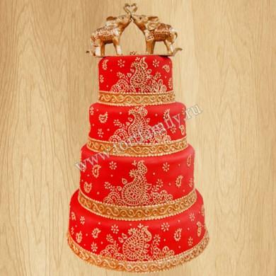 Торт №: S253