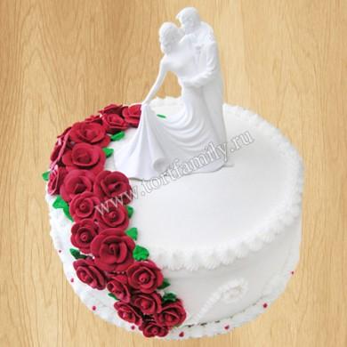Торт №: S254