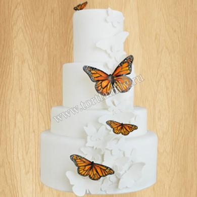 Торт №: S255