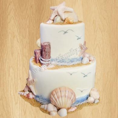 Торт №: S257