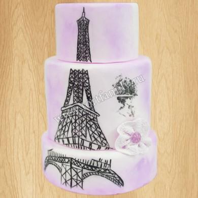 Торт №: S26
