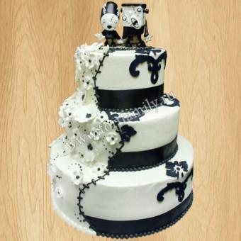Торт №: S261