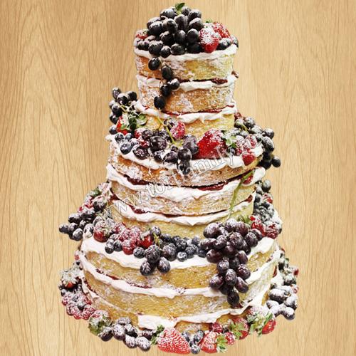 Торт №: S262