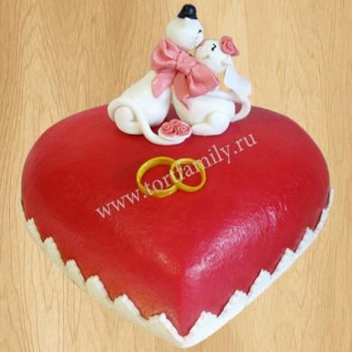 Торт №: S263
