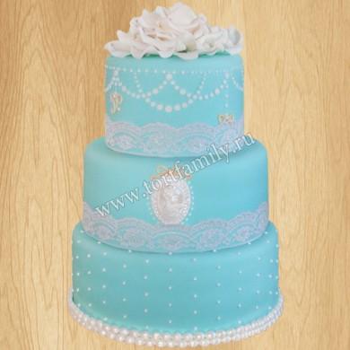 Торт №: S264