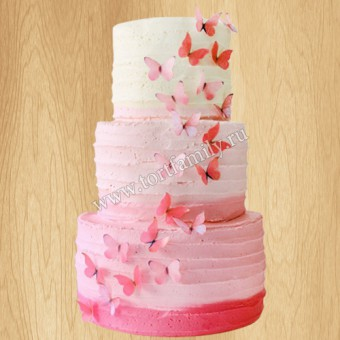 Торт №: S265