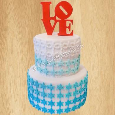 Торт №: S266