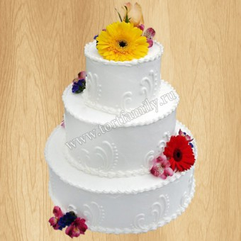 Торт №: S268