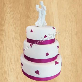 Торт №: S269