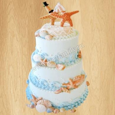 Торт №: S273