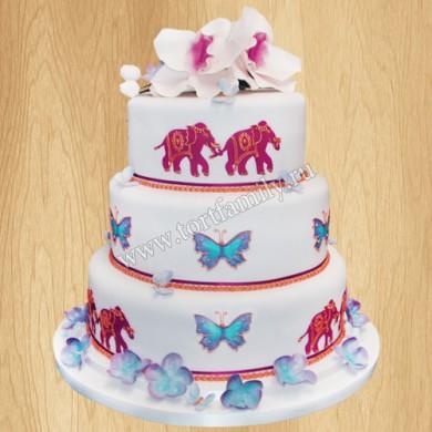 Торт №: S274