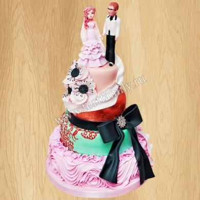 Торт №: S277